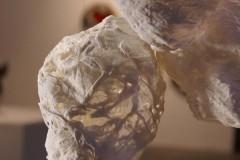 Bozzoli - Porcellana - Mater in fuoco Ex Macello PD 2012