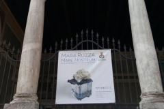 Mara Ruzza Mare Nostrum, Scultura ceramica contemporanea