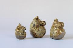 Mater oro - Mater sguardo -  S-guardo oltre, Scuderie Palazzo Moroni  PD 2017